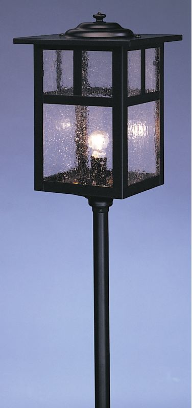 Arroyo Craftsman LV18-M6 12v Craftsman / Mission Path Light Landscape