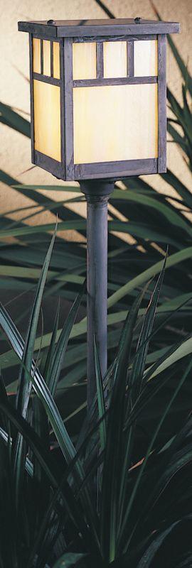 Arroyo Craftsman LV24-H4 12v Craftsman / Mission Path Light Landscape