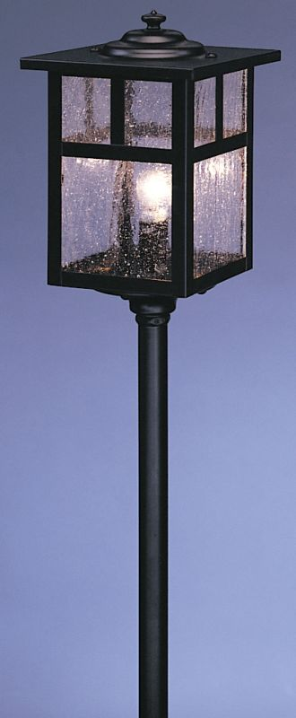 Arroyo Craftsman LV24-M5 12v Craftsman / Mission Path Light Landscape