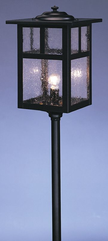 Arroyo Craftsman LV24-M6 12v Craftsman / Mission Path Light Landscape Sale $222.00 ITEM: bci340154 ID#:LV24-M6-BK :