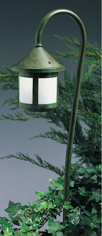 Arroyo Craftsman LV27-B6S 12v Craftsman / Mission Path Light Landscape Sale $208.00 ITEM: bci340192 ID#:LV27-B6S-VP :