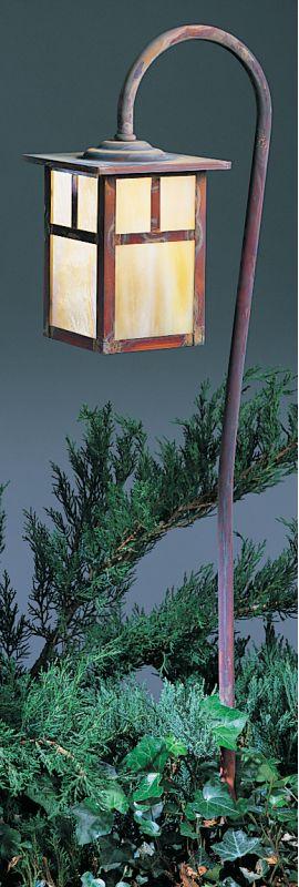 Arroyo Craftsman LV36-M6 12v Craftsman / Mission Path Light Landscape