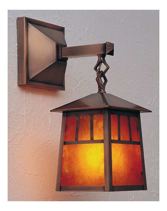 Arroyo Craftsman RB-6 Craftsman / Mission Down Lighting Wall Sconce Sale $338.10 ITEM: bci368919 ID#:RB-6-AC :