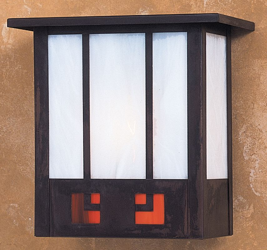 Arroyo Craftsman SSW-8 Outdoor Wall Sconce Light Bronze Outdoor Sale $184.00 ITEM: bci374036 ID#:SSW-8-BZ :