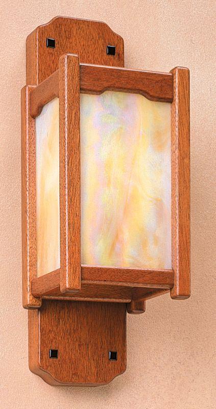 Arroyo Craftsman TWS-9 Craftsman / Mission Down Lighting Wall Sconce