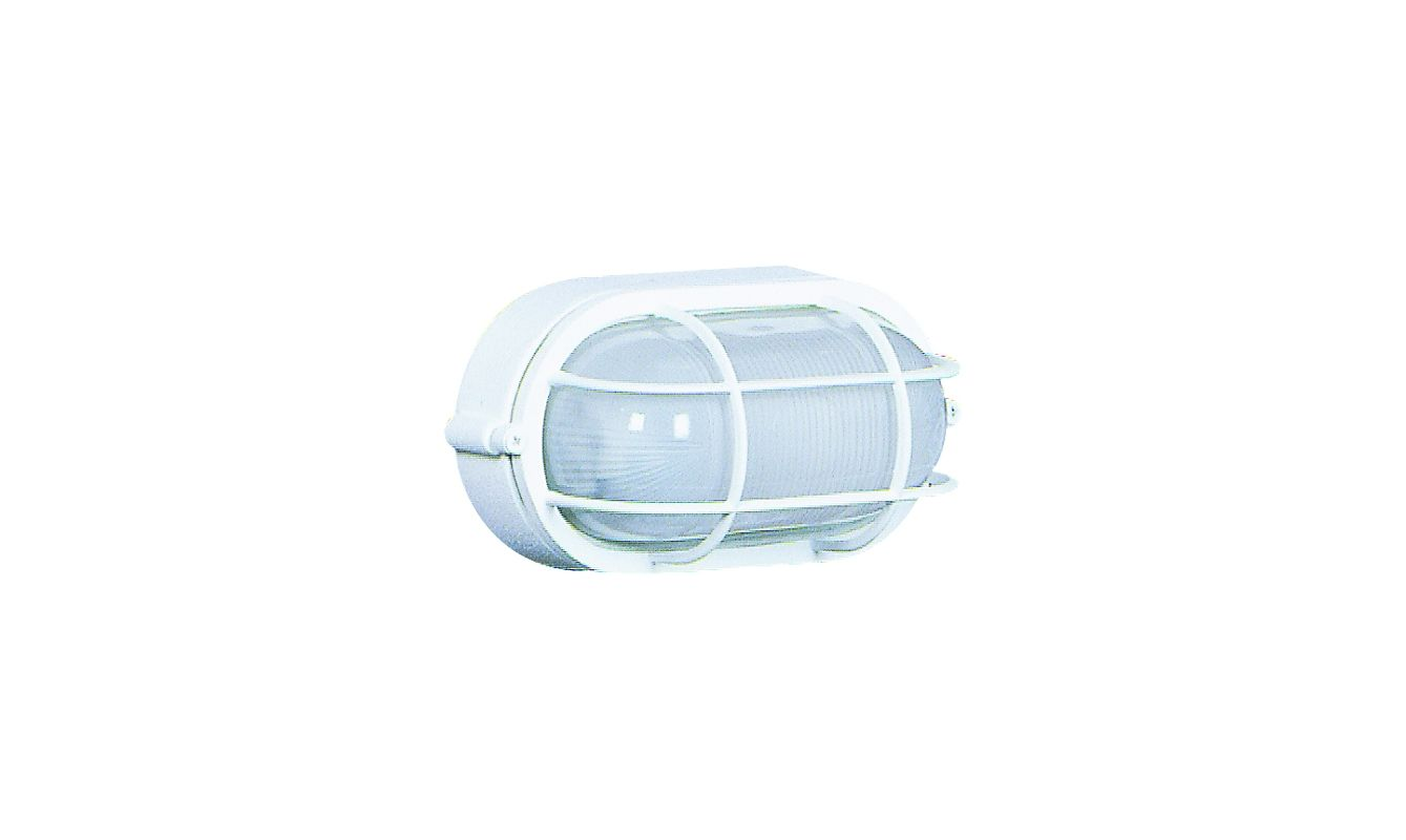 Artcraft Lighting AC5662 Marine 1 Light Outdoor Wall Sconce White Sale $56.00 ITEM: bci1045468 ID#:AC5662WH UPC: 778350566254 :