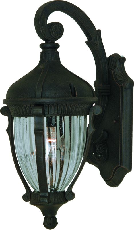 Artcraft Lighting AC8571 Anapolis 1 Light Outdoor Wall Sconce Oiled