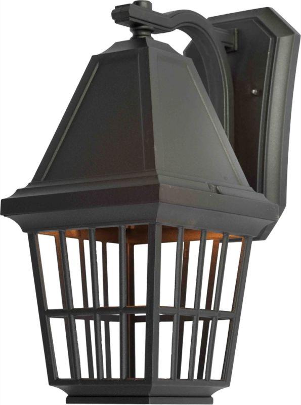 Artcraft Lighting AC8961RU Castille 1 Light Outdoor Wall Lantern Rust Sale $108.00 ITEM: bci2494583 ID#:AC8961RU UPC: 778350896191 :