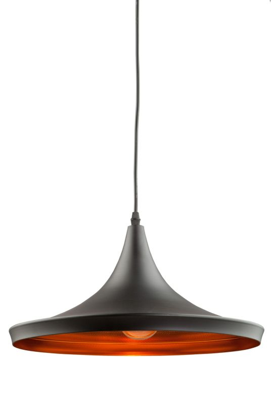 Artcraft Lighting JA802 Connecticut 1 Light Pendant Matte Black Indoor Sale $138.00 ITEM: bci2494783 ID#:JA802 UPC: 778350802000 :