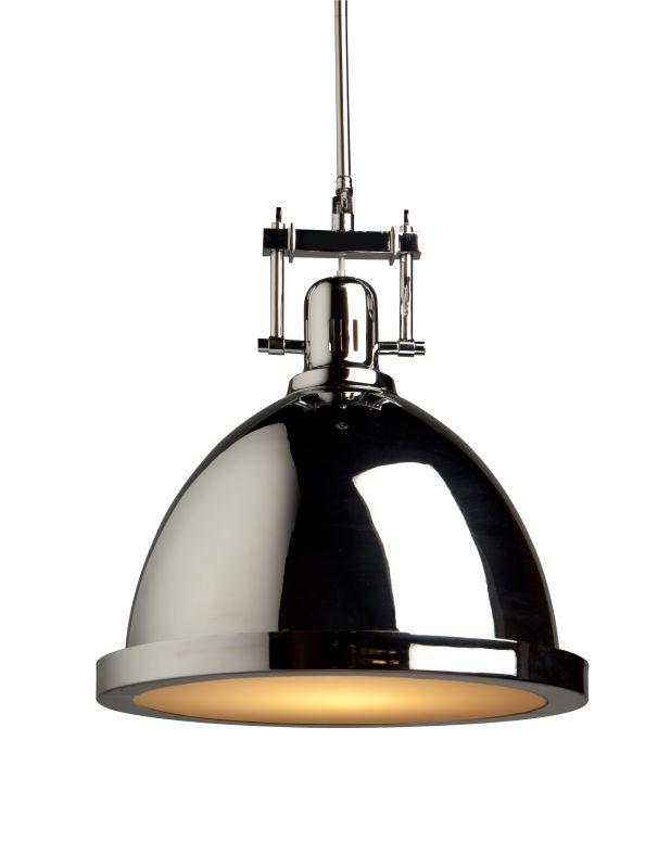 Artcraft Lighting SC291CH Broadview 1 Light Pendant Chrome Indoor Sale $535.00 ITEM: bci2494802 ID#:SC291CH UPC: 778350291705 :