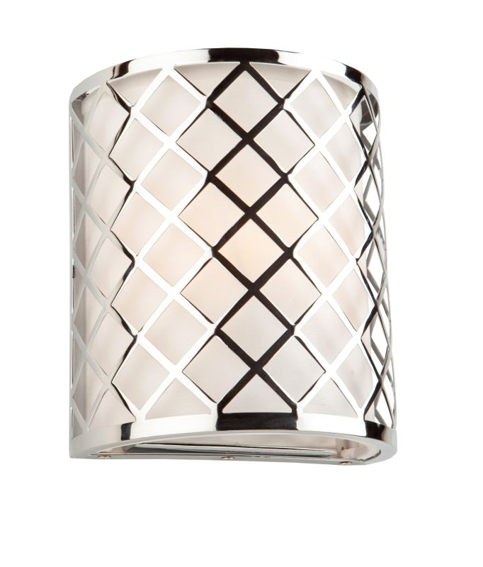 Artcraft Lighting SC961 Trellis 1 Light ADA Compliant Wall Sconce Sale $155.00 ITEM: bci2494824 ID#:SC961 UPC: 778350961004 :