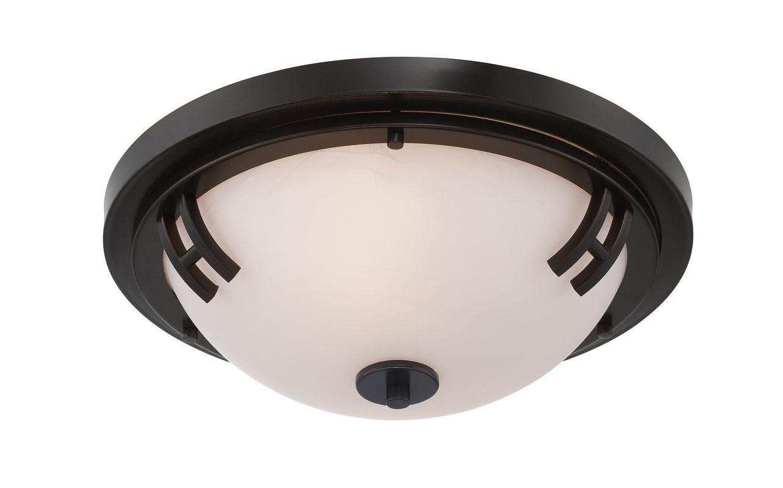 Artcraft Lighting AC2331OB Andover 2 Light Flush Mount Ceiling Fixture Sale $160.00 ITEM: bci1951215 ID#:AC2331OB UPC: 778350233118 :