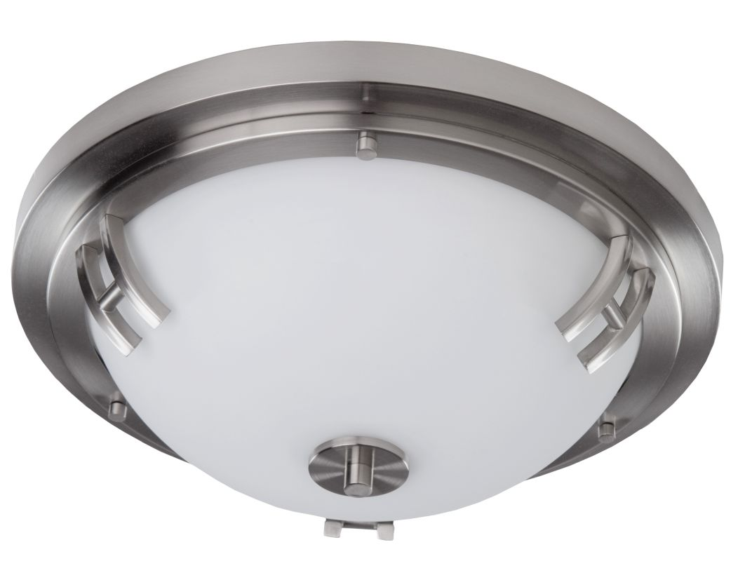 Artcraft Lighting AC2331PN Andover 2 Light Flush Mount Ceiling Fixture Sale $164.00 ITEM: bci1951216 ID#:AC2331PN UPC: 778350233170 :