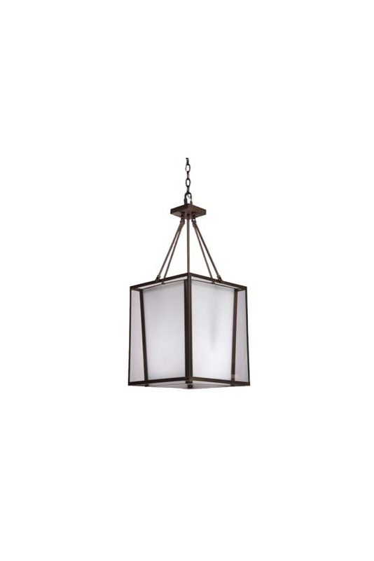 Artcraft Lighting SC752 Hyde Park Six Light Pendant from the Steven &