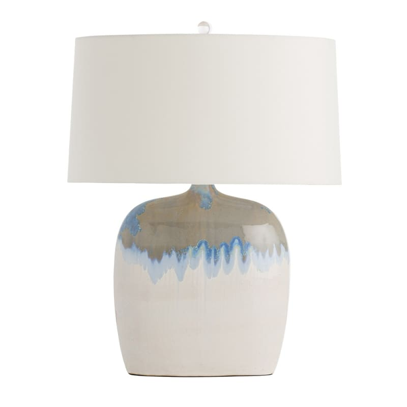 "Arteriors 15426-245 Darwin 1 Light 24"" Tall Table Lamp with Socket"