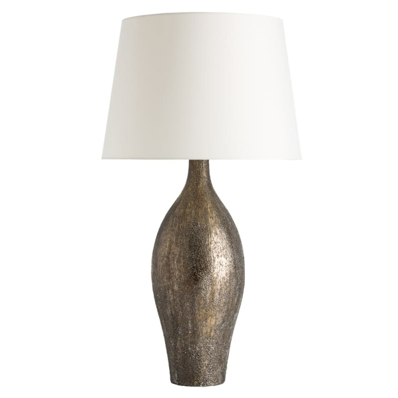 "Arteriors 17719-312 Rafferty 1 Light 36.5"" Tall Table Lamp with Socket"