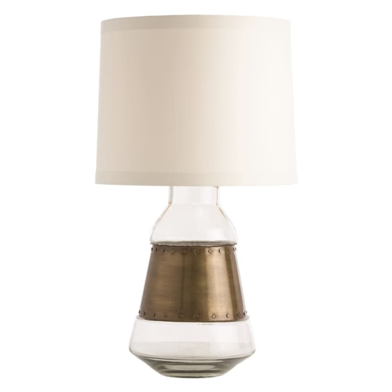 "Arteriors 46746-789 Maynard 1 Light 29"" Tall Table Lamp with Socket"