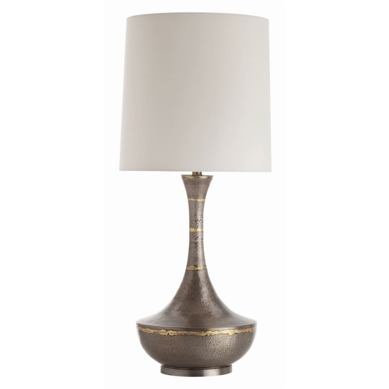 "Arteriors 46779-782 Walker 1 Light 35.5"" Tall Table Lamp with Socket"