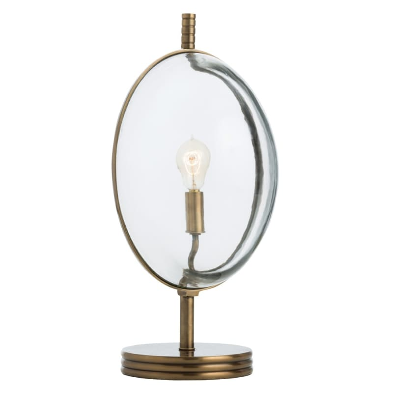 "Arteriors DD42616 Aramis 1 Light 18.5"" Tall Table Lamp with In Line"