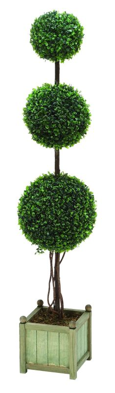 Aspire Home Accents 20503 Trueshire Potted Artificial Topiary Green Sale $111.00 ITEM: bci2663073 ID#:20503 UPC: 758647205035 :