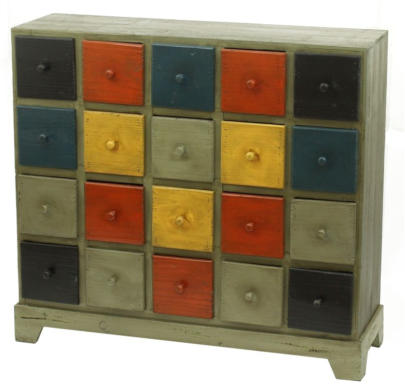 Aspire Home Accents 6888 Brynn Organizer Chest Green Furniture Chests Sale $300.80 ITEM: bci2663433 ID#:6888 UPC: 812483021966 :