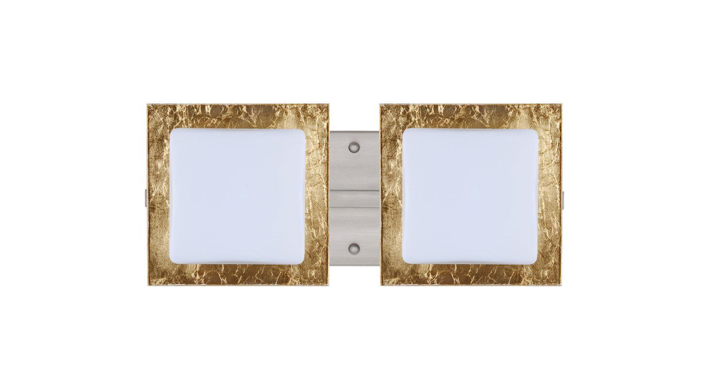 BESA Lighting 2WS-7735GF Alex 2 Light ADA Compliant Halogen Bathroom Sale $292.50 ITEM: bci872950 ID#:2WS-7735GF-SN UPC: 767893655341 :