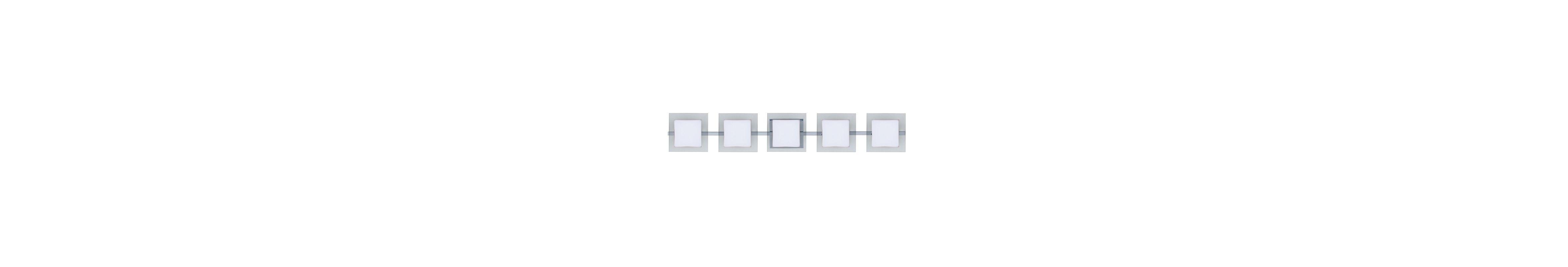 Besa Lighting 5WS-773539 Alex 5 Light ADA Compliant Halogen Bathroom