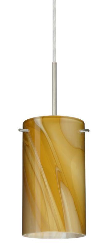 Besa Lighting 1BT-4404HN-LED Stilo 1 Light LED Cord-Hung Mini Pendant Sale $216.00 ITEM: bci2389462 ID#:1BT-4404HN-LED-SN UPC: 767893856434 :