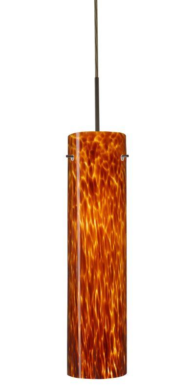 Besa Lighting 1JT-722418-LED Stilo 1 Light LED Cord-Hung Pendant with