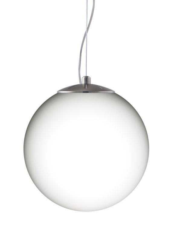 Besa Lighting 1KX-432907 Callisto 1 Light Cable-Hung Pendant with Opal Sale $342.00 ITEM: bci780477 ID#:1KX-432907-SN UPC: 767893550219 :