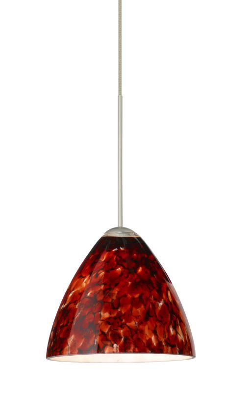 Besa Lighting 1XT-177941 Mia 1 Light Halogen Cord-Hung Mini Pendant Sale $225.00 ITEM: bci784226 ID#:1XT-177941-SN UPC: 767893562816 :