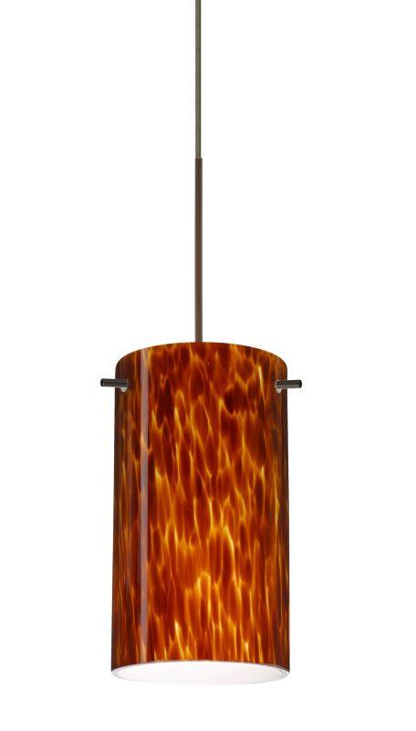 Besa Lighting 1XT-440418 Stilo 1 Light Halogen Cord-Hung Mini Pendant Sale $234.00 ITEM: bci2394557 ID#:1XT-440418-BR UPC: 767893811792 :