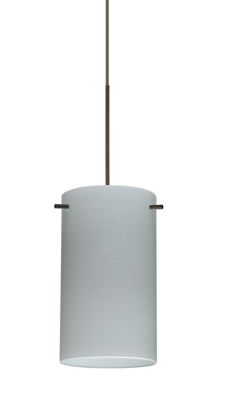 Besa Lighting 1XT-4404KR-LED Stilo 1 Light LED Cord-Hung Mini Pendant Sale $328.50 ITEM: bci2394607 ID#:1XT-4404KR-LED-BR UPC: 767893361846 :
