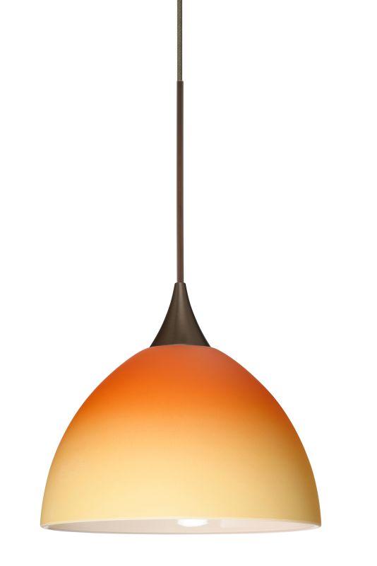 Besa Lighting 1XT-4679OP Brella 1 Light Halogen Cord-Hung Mini Pendant Sale $207.00 ITEM: bci2394671 ID#:1XT-4679OP-BR UPC: 767893354947 :