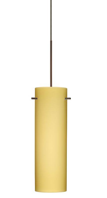 Besa Lighting 1XT-4930VM Copa 1 Light Halogen Cord-Hung Mini Pendant