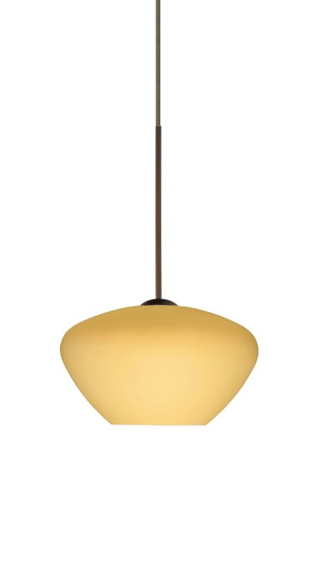 Besa Lighting 1XT-5410VM Peri 1 Light Halogen Cord-Hung Mini Pendant Sale $211.50 ITEM: bci2394787 ID#:1XT-5410VM-BR UPC: 767893812850 :