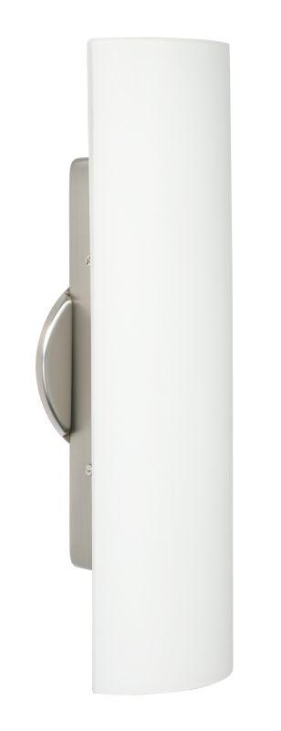 Besa Lighting 272507 Darci 2 Light ADA Compliant Wall Sconce with Opal Sale $211.50 ITEM: bci2382546 ID#:272507-SN UPC: 767893717957 :