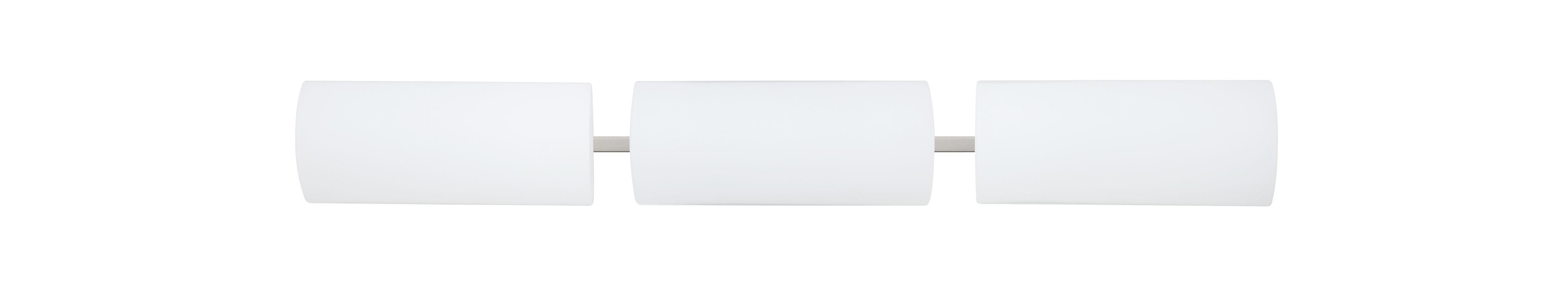 Besa Lighting 3WM-272407 Darci 3 Light Halogen Bathroom Vanity Light Sale $495.00 ITEM: bci2384845 ID#:3WM-272407-SN UPC: 767893368210 :