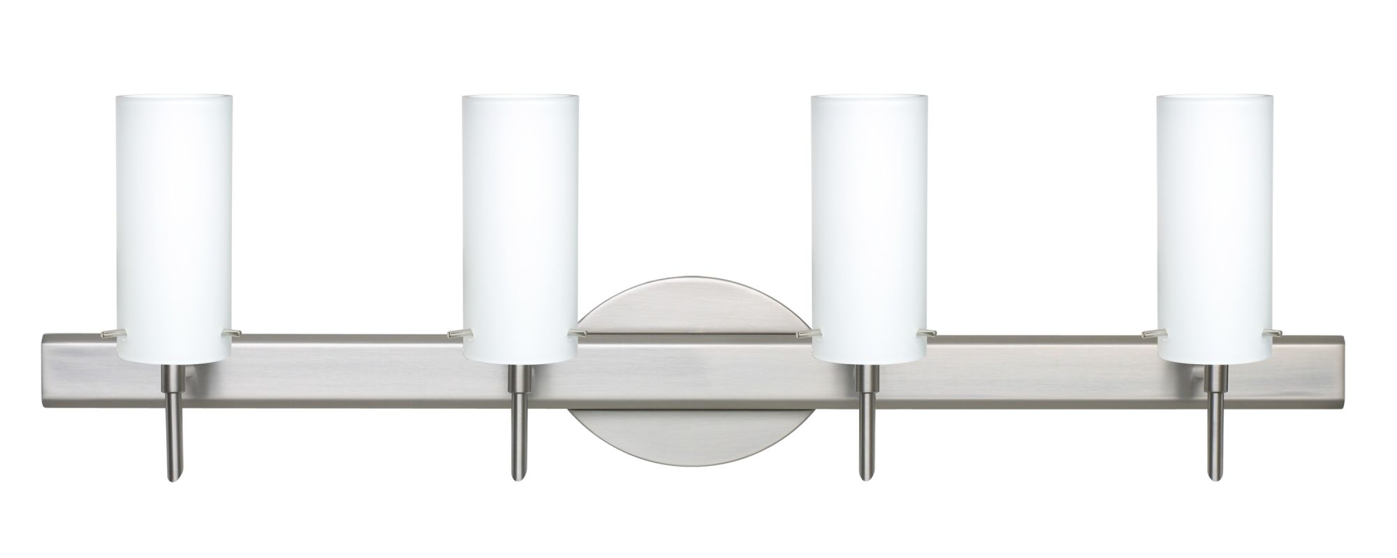 Besa Lighting 4SW-440307 Copa 4 Light Reversible Halogen Bathroom Sale $544.50 ITEM: bci2385569 ID#:4SW-440307-SN UPC: 767893904203 :