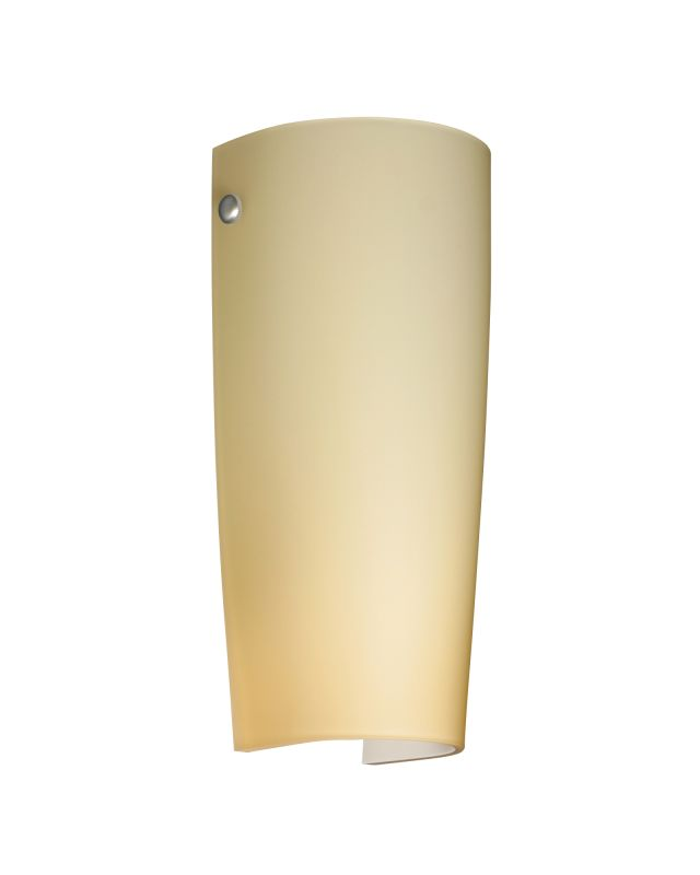 Besa Lighting 7041VM-LED Tomas 1 Light ADA Compliant LED Wall Sconce