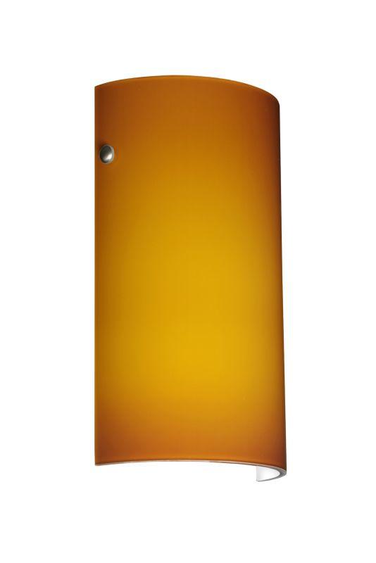 Besa Lighting 704280-LED Tamburo 1 Light ADA Compliant LED Wall Sconce