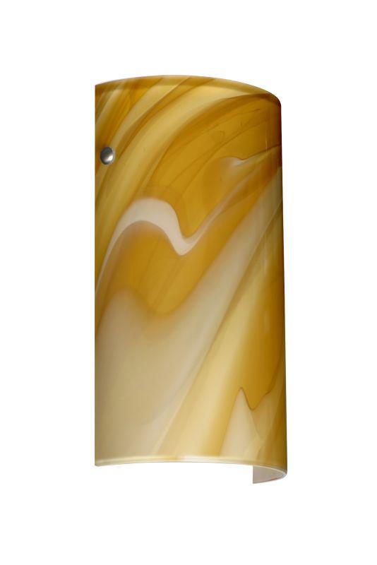 Besa Lighting 7042HN-LED Tamburo 1 Light ADA Compliant LED Wall Sconce Sale $207.00 ITEM: bci2386650 ID#:7042HN-LED-SN UPC: 767893846404 :