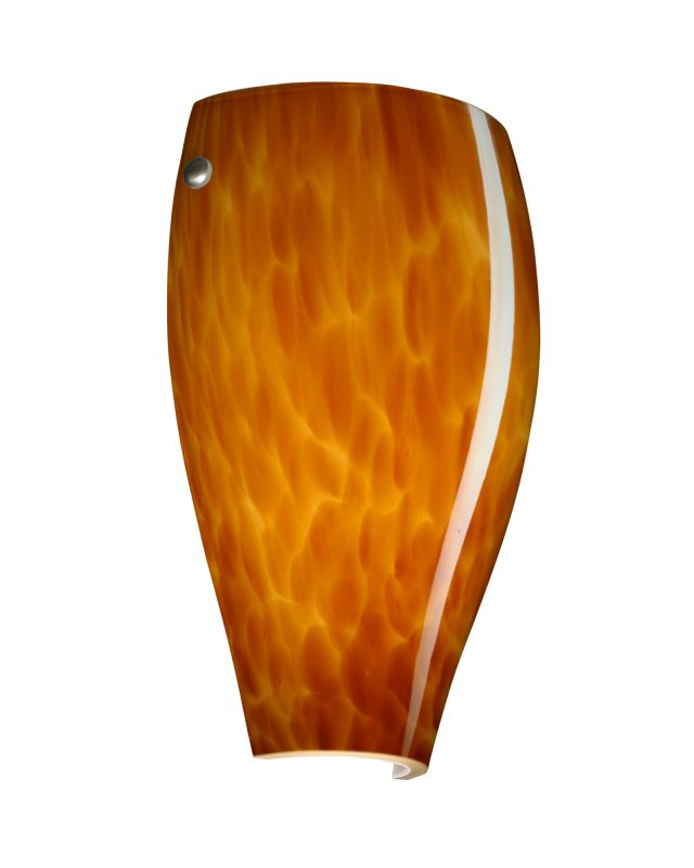 Besa Lighting 704318 Chelsea 1 Light ADA Compliant Wall Sconce with