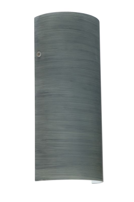Besa Lighting 8192TN-LED Torre 1 Light ADA Compliant LED Wall Sconce