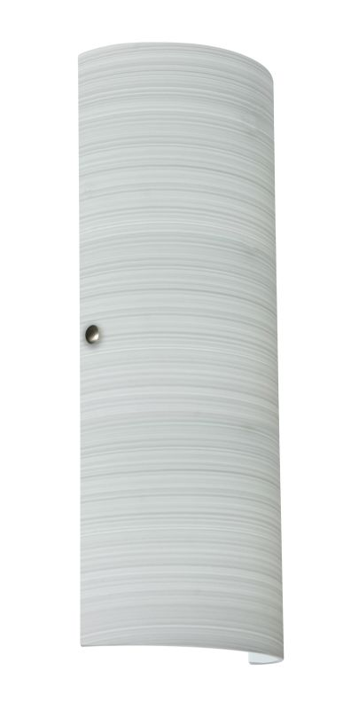 Besa Lighting 8193KR-LED Torre 2 Light ADA Compliant LED Wall Sconce