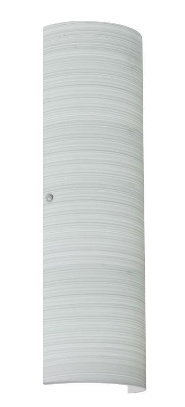 Besa Lighting 8194KR-LED Torre 2 Light ADA Compliant LED Wall Sconce