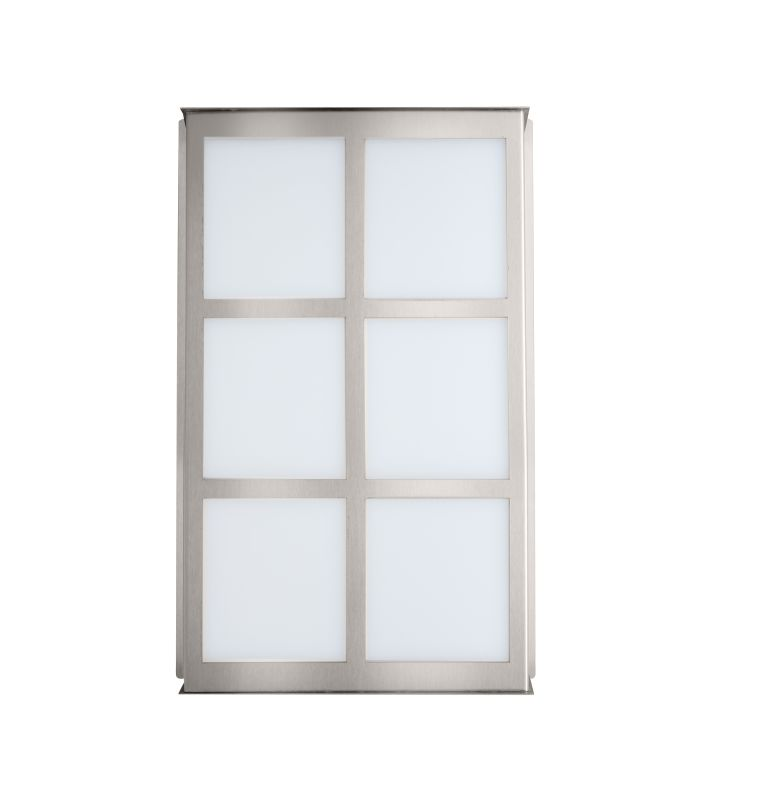 Besa Lighting BREE16-WA Bree 2 Light ADA Compliant Outdoor Wall Sconce Sale $414.00 ITEM: bci2387132 ID#:BREE16-WA-BA UPC: 767893904142 :