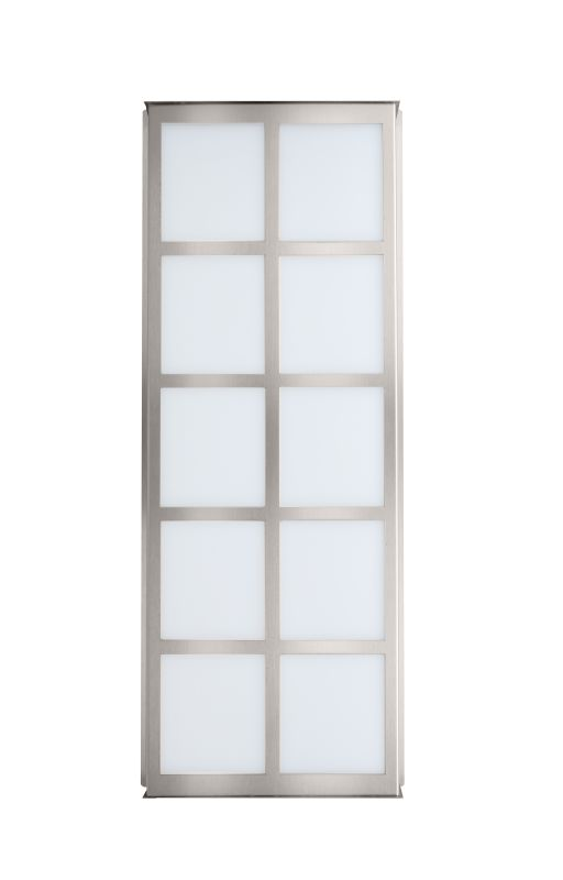 Besa Lighting BREE26-WA Bree 3 Light ADA Compliant Outdoor Wall Sconce Sale $508.50 ITEM: bci2387134 ID#:BREE26-WA-BA UPC: 767893904166 :