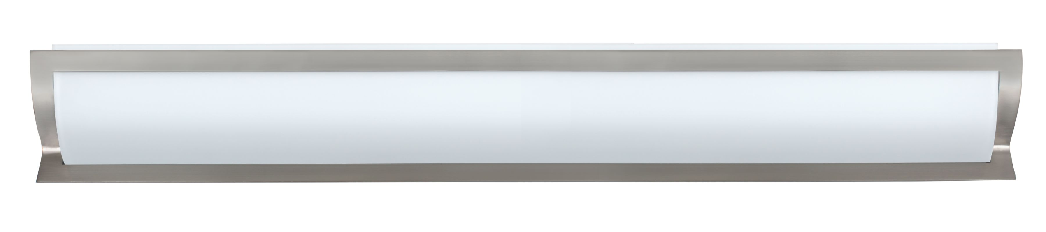 Besa Lighting ELANA50-SW Elana 5 Light Bathroom Vanity Light with Sale $342.00 ITEM: bci2387163 ID#:ELANA50-SW-SN UPC: 767893897673 :