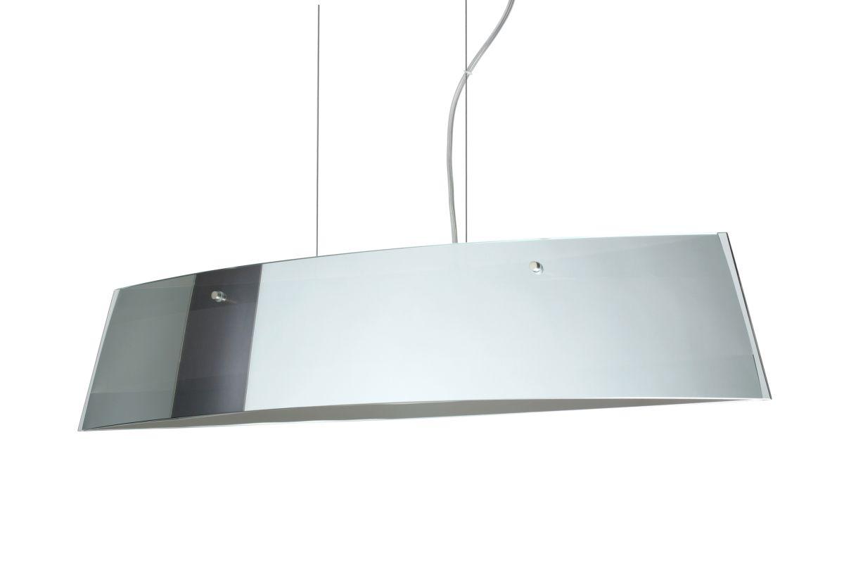 Besa Lighting LS4-4455MR Silhouette 4 Light Halogen Island Light with